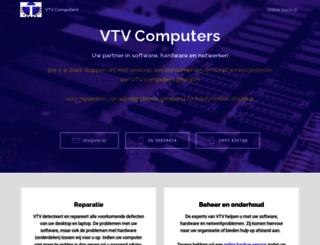 vtv.nl screenshot
