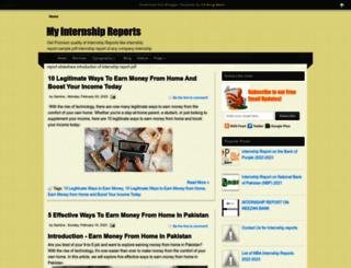 vuaccess.blogspot.com screenshot