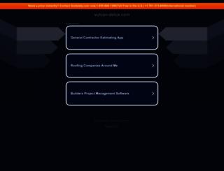 vulcan-delux.com screenshot