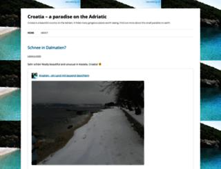 vuleana.wordpress.com screenshot