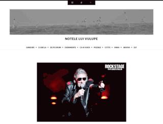 vulupe.com screenshot