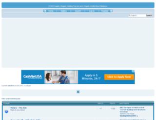 vuongquocgiay.to-relax.net screenshot