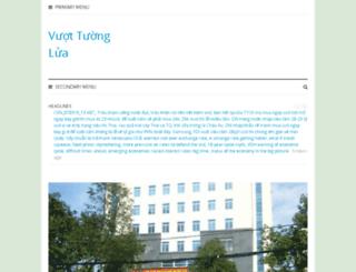 vuottuonglua.org screenshot