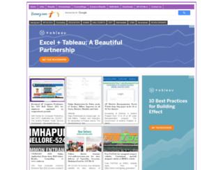 vurooz.blogspot.com screenshot