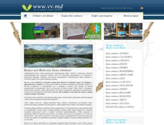 vv.md screenshot