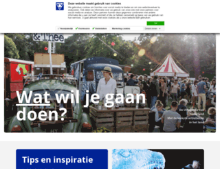 vvvwesterwolde.nl screenshot