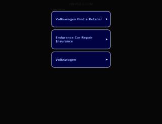 vw-polo.com screenshot