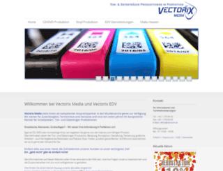 vxnet.at screenshot