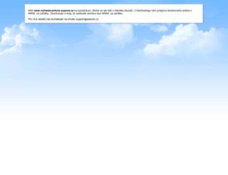 vyhledavacforar.aspone.cz screenshot