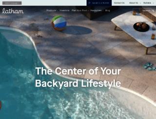 vynall.com screenshot
