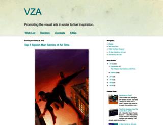 vzaage.blogspot.com.tr screenshot