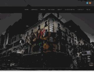 w-sender.com screenshot