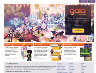 w.cdn.gaiaonline.com screenshot
