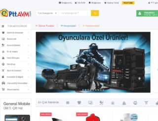 w.epttavm.com screenshot