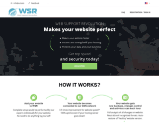 w.tools screenshot