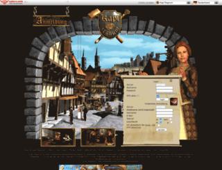 w2.kapi-regnum-welten.de screenshot