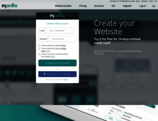 w2.manifo.com screenshot