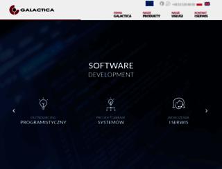 w4.galapp.net screenshot