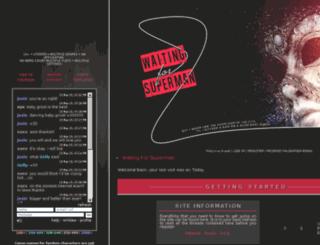 w4s.jcink.net screenshot
