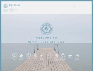 w5h.global screenshot