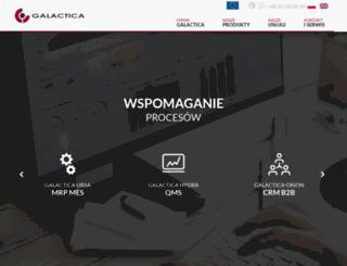 w6.galapp.net screenshot