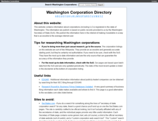 wa.14thstory.com screenshot