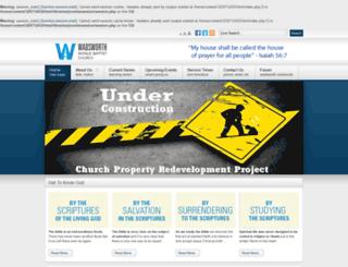 wabcnyc.com screenshot