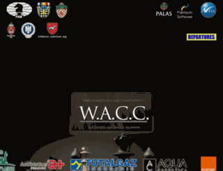 wacc2013.ro screenshot