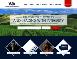 wadems.ngpvanhost.com screenshot