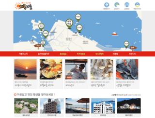 waemok.org screenshot
