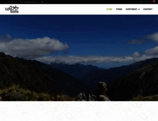 waffenglauser.ch screenshot