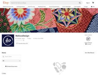 wafoos.com screenshot