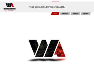 wafuel.com.au screenshot