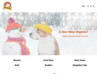 wagathas.com screenshot