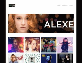 wagramlabel.com screenshot