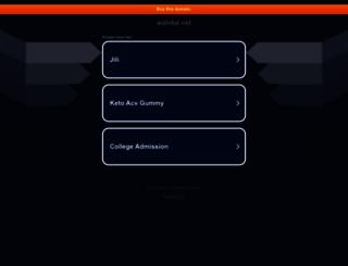 wahdat.net screenshot