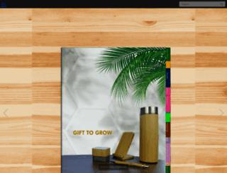 wahgift.com screenshot