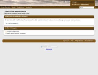 wahre-freunde-sind-fuereinander-da.xobor.de screenshot