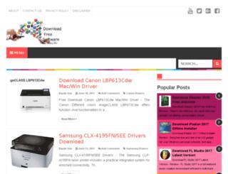 wajibshare.net screenshot