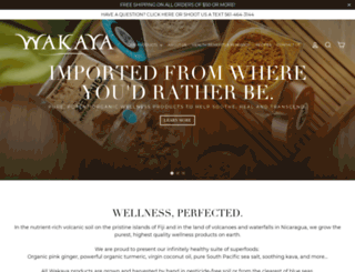 wakayaperfection.com screenshot