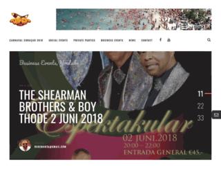wakmi.com screenshot