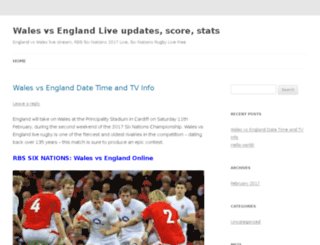 walesvsengland-live.us screenshot