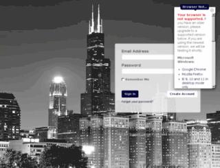 walkintheword.widencollective.com screenshot