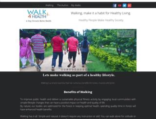 walknow.net screenshot