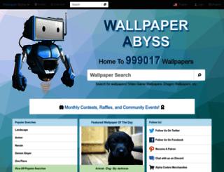 wall.alphacoders.com screenshot