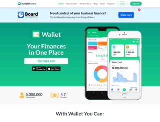 walletapp.net screenshot