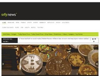 walletwatch.com screenshot