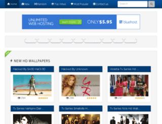 wallmix.demowallpapertemplates.com screenshot
