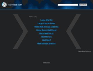 wallnatz.com screenshot