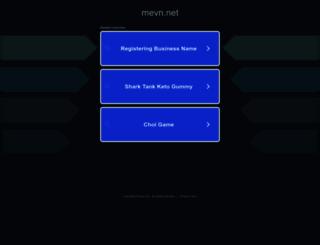 wallpaper.mevn.net screenshot